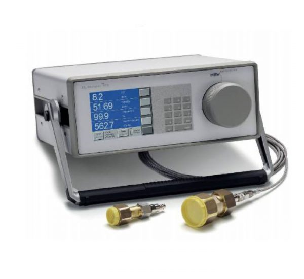 973-SF6 gas analyser