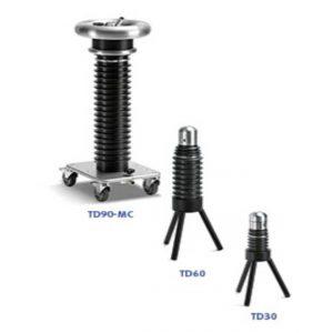 TD series td120 td90 td60 td30 tan delta testing system