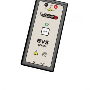 bvs series battery voltage supervisor