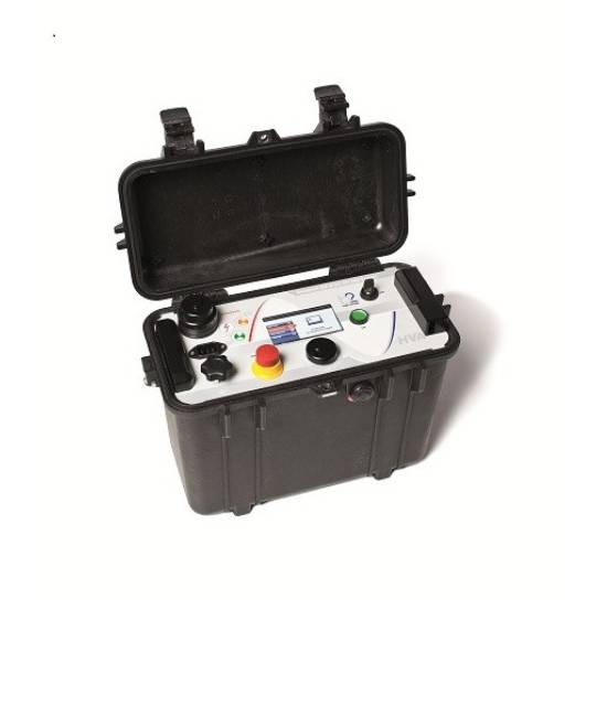 HVA28TD VLF high voltage test set