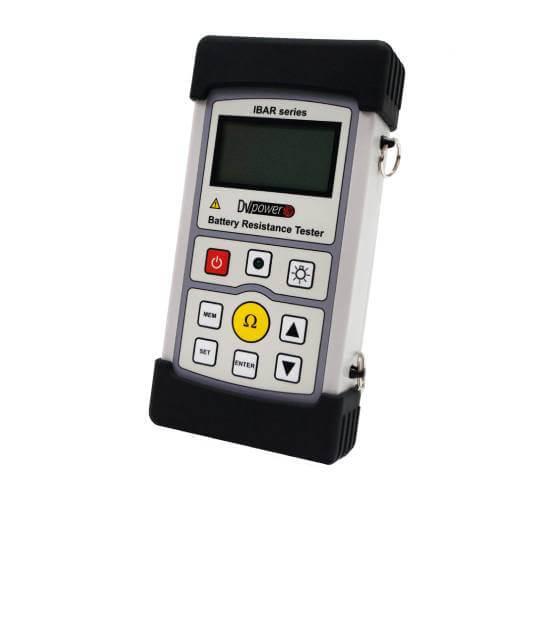 RMO-H Series Micro Ohmmeter