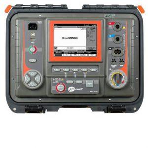 MIC-5050 insulation resistor meter