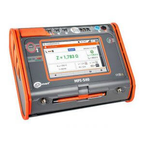 electrical installations meter