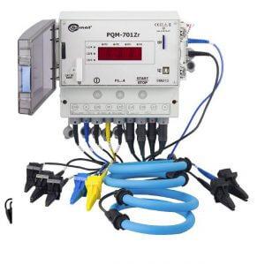pqm-701 power quality analyzers