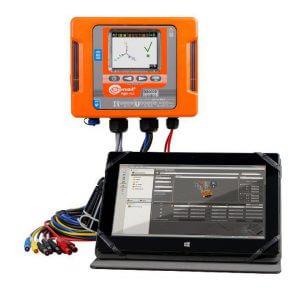 PQM-711 power quality analyzer