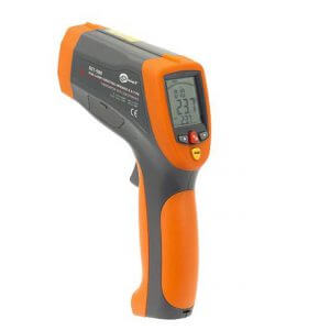 dit-500 Thermal Camera
