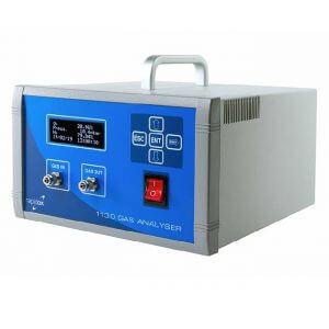 rapidox1100 oxygen gas analyzer