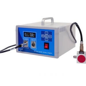 rapidox-2100 oxygen analyzer