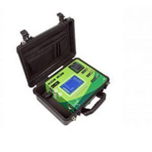 rapidox5100 portable gas analyzer