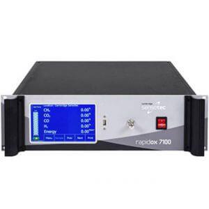 rapidox 7100 multigas analyzer