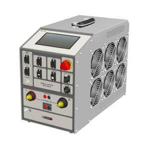 BLU500C battery capacity tester
