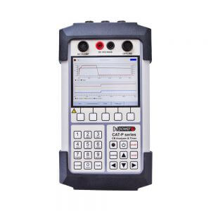 CAT handheld series circuit breaker analyzer