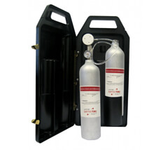 Rapidox Accessories calibration gas