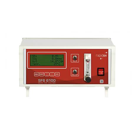 rapidox SF66100 Bench analyser