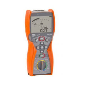 mic-30 Insulation Test Meter