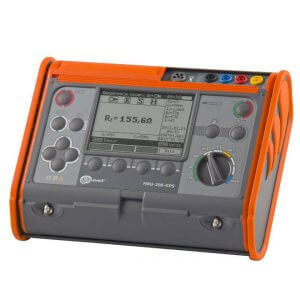 MRU-200GPS Multifunction Meter