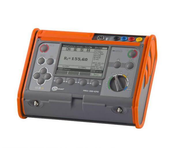 MRU-200GPS Multifunction Meter